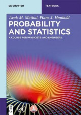 Omslag - Probability and Statistics