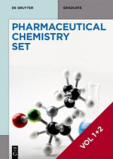 Omslag - [Set Pharmaceutical Chemistry, Vol. 1]2]