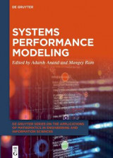 Omslag - Systems Performance Modeling