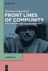 Omslag - Front Lines of Community