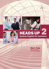 Heads up 2 B1-B2 av Louise Green, Richard Nicholas og Mark Tulip (Blandet mediaprodukt)