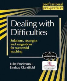 Dealing with Difficulties av Luke Prodromou og Lindsay Clandfield (Heftet)