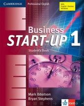 Business Start-Up 1 Student's Book Klett Edition av Mark Ibbotson og Bryan Stephens (Heftet)