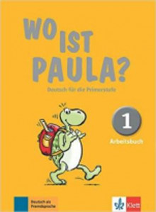 Wo Ist Paula? av William Shakespeare (Blandet mediaprodukt)