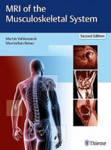 Omslag - MRI of the Musculoskeletal System