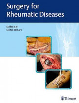Omslag - Surgery for Rheumatic Diseases
