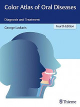 Omslag - Color Atlas of Oral Diseases