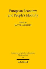 Omslag - European Economy and People's Mobility