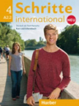 Omslag - Schritte International Neu