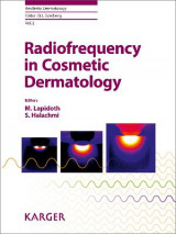 Omslag - Radiofrequency in Cosmetic Dermatology
