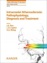 Omslag - Intracranial Atherosclerosis: Pathophysiology, Diagnosis and Treatment