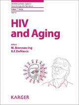 Omslag - HIV and Aging