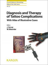 Omslag - Diagnosis and Therapy of Tattoo Complications