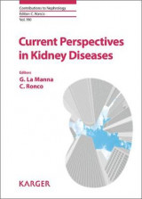 Omslag - Current Perspectives in Kidney Diseases