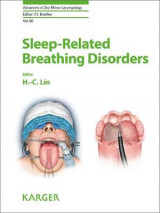 Omslag - Sleep-Related Breathing Disorders