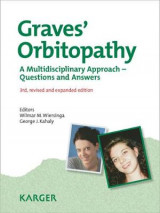 Omslag - Graves' Orbitopathy