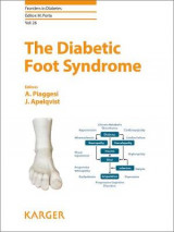 Omslag - The Diabetic Foot Syndrome
