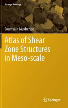 Atlas of Shear Zone Structures in Meso-scale av Soumyajit Mukherjee (Innbundet)