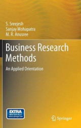 Omslag - Business Research Methods