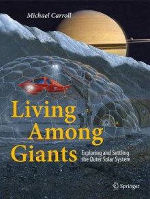 Living Among Giants av Michael Carroll (Innbundet)