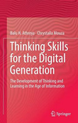 Omslag - Thinking Skills for the Digital Generation 2017