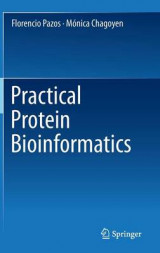 Omslag - Practical Protein Bioinformatics