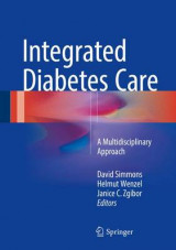 Omslag - Integrated Diabetes Care 2017