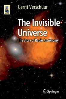 The Invisible Universe 2015 av Gerrit L. Verschuur (Heftet)