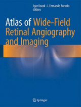 Omslag - Atlas of Wide-Field Retinal Angiography and Imaging 2016
