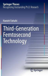 Omslag - Third-Generation Femtosecond Technology 2016