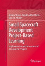 Omslag - Small Spacecraft Development Project-Based Learning 2017