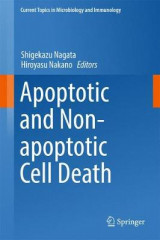Omslag - Apoptotic and Non-Apoptotic Cell Death 2017