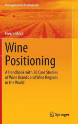 Omslag - Wine Positioning 2016