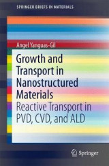 Omslag - Growth and Transport in Nanostructured Materials 2016