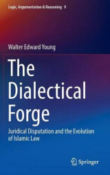 Omslag - The Dialectical Forge 2017