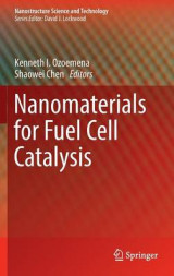 Omslag - Nanomaterials for Fuel Cell Catalysis 2016