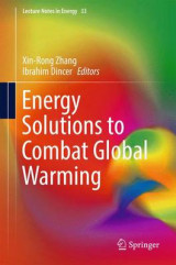 Omslag - Energy Solutions to Combat Global Warming 2017