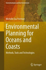 Omslag - Environmental Planning for Oceans and Coasts 2016