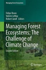 Omslag - Managing Forest Ecosystems: The Challenge of Climate Change 2017