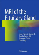 Omslag - MRI of the Pituitary Gland 2016