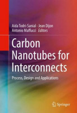 Omslag - Carbon Nanotubes for Interconnects 2016