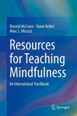 Omslag - Resources for Teaching Mindfulness