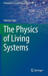 Omslag - The Physics of Living Systems 2016