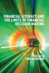 Omslag - Financial Literacy and the Limits of Financial Decision-Making