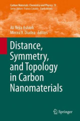 Omslag - Distance, Symmetry, and Topology in Carbon Nanomaterials 2016
