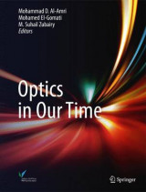 Omslag - Optics in Our Time 2016