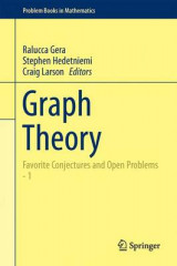 Omslag - Graph Theory 2016: 1