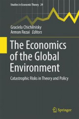 Omslag - The Economics of the Global Environment 2016