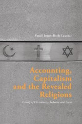 Omslag - Accounting, Capitalism and the Revealed Religions 2016