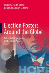 Omslag - Election Posters Around the Globe 2017